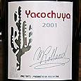 Yacochuya1