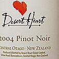 Otago_desertheart