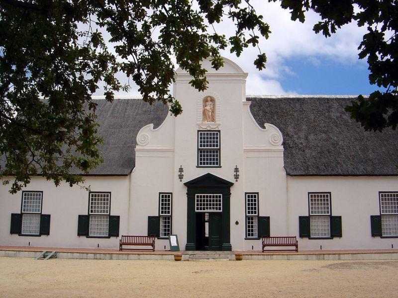 SOWINE_Architecture_Cape_Dutch