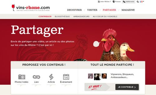 SOWINE-partager