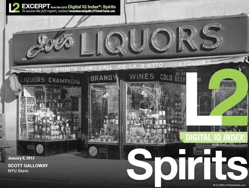 L2 Spirits Cover