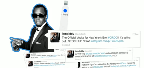 Puff Daddy-Ciroc_tweet