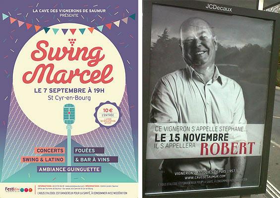 Swing-Marcel