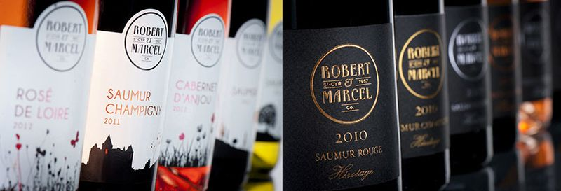 Packaging-Robert-et-Marcel