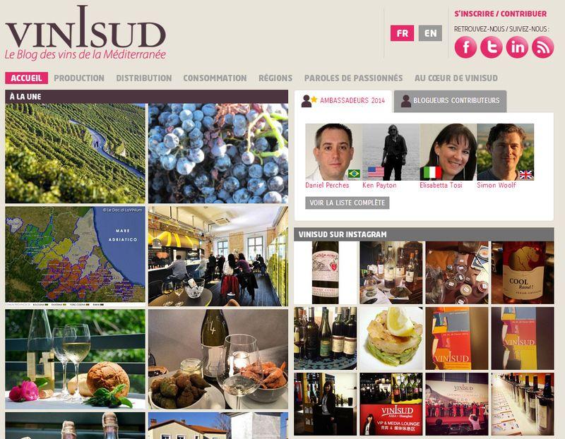 VinisudBlog