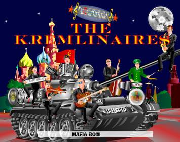 Kremlinaires